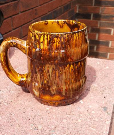 Canadian Pottery Identifier