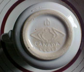 Canadian pottery identifier for Affordable pools pearl river la