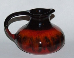 Canadian Pottery C - D