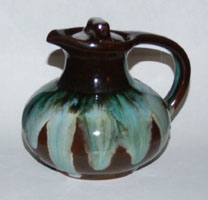 Canadian Pottery I - J
